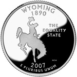 Wyoming UST